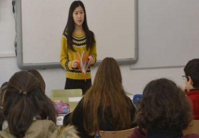 El día de Córdoba: De Confucio al Luis de Góngora