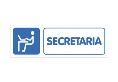Horario de Secretaría